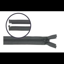 Spiraal rits deelbaar nylon 60cm 580