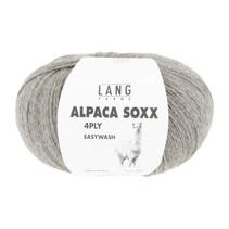 Alpaca Soxx 4-PLY 96