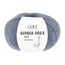 Alpaca Soxx 4-PLY 34