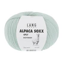Alpaca Soxx 4-PLY 92