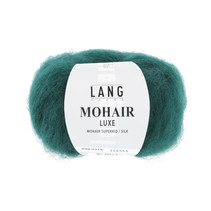 Mohair Luxe 218