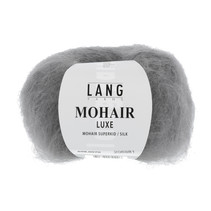 Mohair Luxe 070