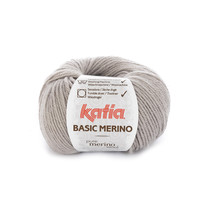 Basic Merino 12