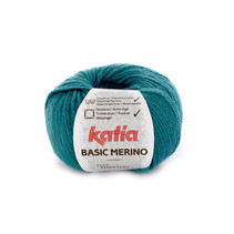Basic Merino 39