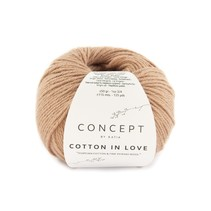 Cotton in love 55