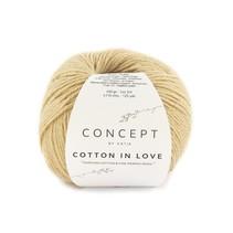 Cotton in love 57