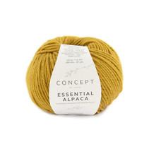 Essential Alpaca 84