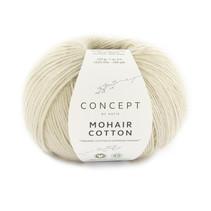 Mohair Cotton  77