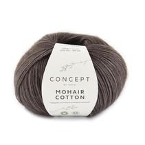 Mohair Cotton  80