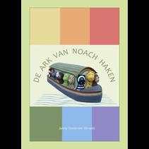 De ark van Noach haken - Janny Oosterom-Verweij