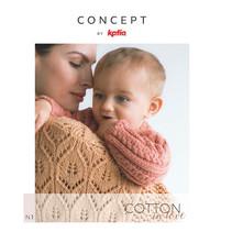 Concept Cotton in Love nr1