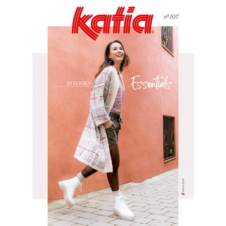 Katia Essentials 107