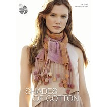 Shades of Cotton 3/20