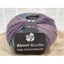 Meilenweit About Berlin Yak Colorblock 633