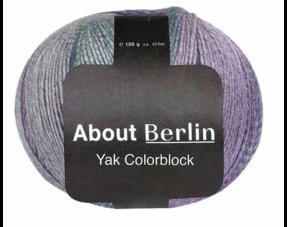 Meilenweit Yak Colorblock (About Berlin)
