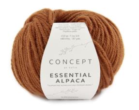 Essential Alpaca
