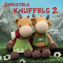 Christels knuffels 2- Christel Krukkert