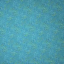 Knit co/ea Jersey Moos Punky Dots (per 10cm)