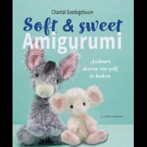 Soft & sweet amigurumi - Chantal Goedegebuure
