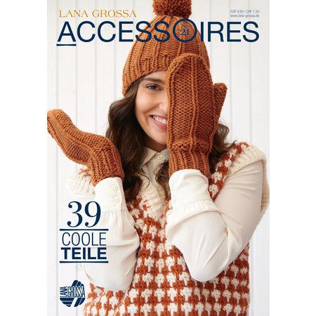 Lana Grossa Accessoires nr. 21