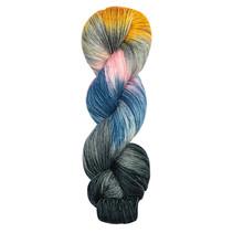 Meilenweit 100 Merino Hand Dyed 614 Anuj