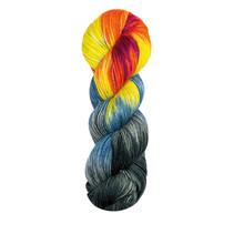 Meilenweit 100 Merino Hand Dyed 616 Vipin