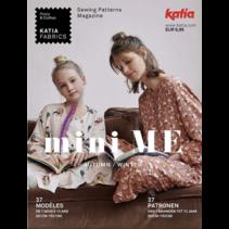 Fabrics Mini ME Herfst/Winter 2021