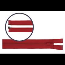 Spiraal rits deelbaar nylon 45cm 519