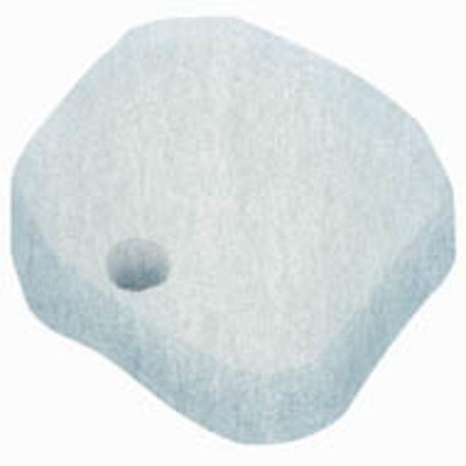 Eheim filterspons fijn wit 2616115, voor classic 150 (2211)