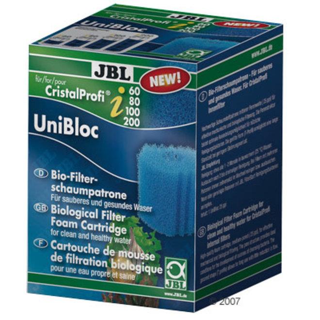 JBL UniBloc CristalProfi i60-i200