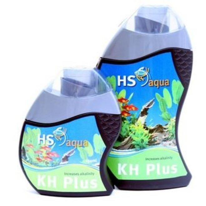 HS Aqua KH Plus 150 ml, KH verhoger
