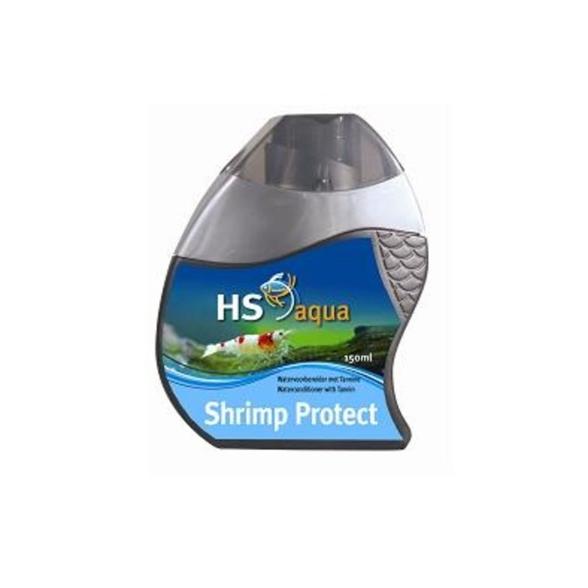 HS Aqua Shrimp Protect 150 ml