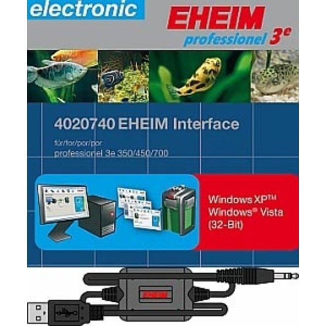 EHEIM Interface