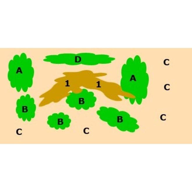 Nano pakket 4