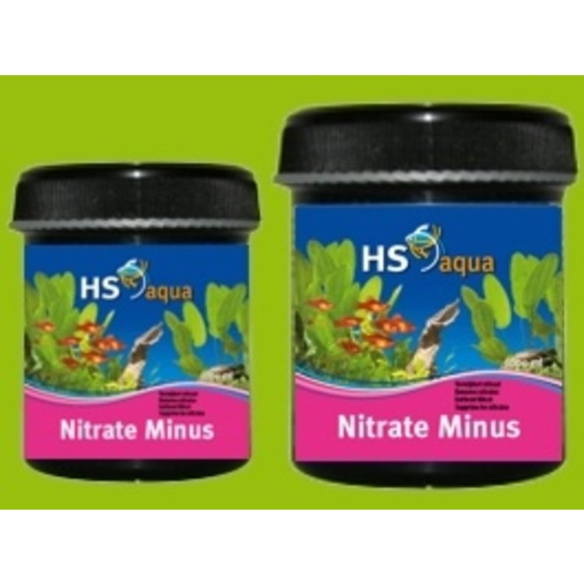 HS Aqua Balance NO3 minus 500 ml, nitraat verlager