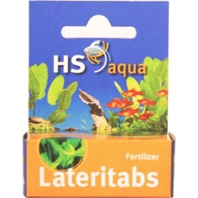 HS Lateritabs 10 tabletten