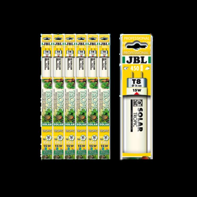 JBL Solar Tropic T8 15 watt 438 mm