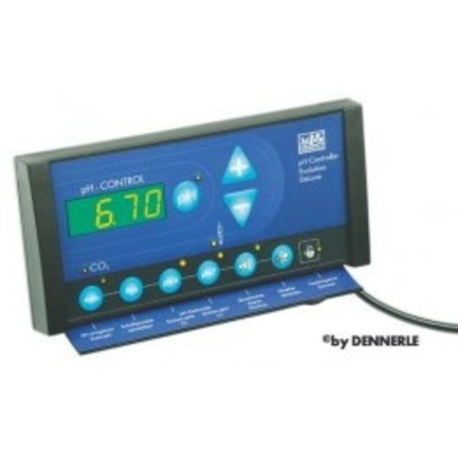 Dennerle CO2 pH controller Evolution DeLuxe