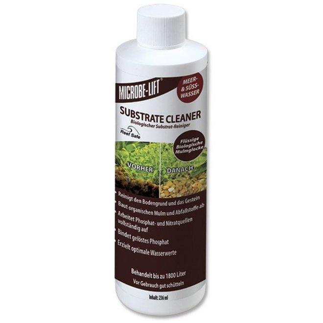 Microbe-Lift Gravel & Substrate Cleaner 236ml  (bodem reiniging)