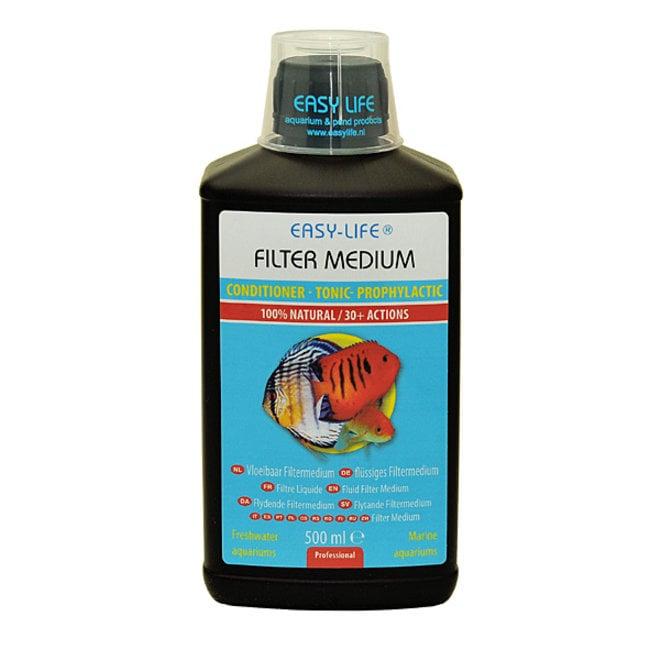 Easy Life vloeibaar filtermedium, 500 ml