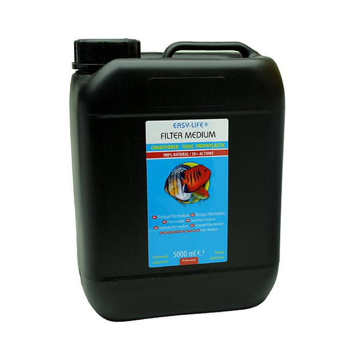 Easy Life vloeibaar filtermedium, 5 liter
