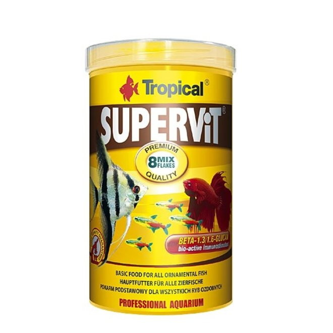 Tropical Supervit 1000 ml/200 g