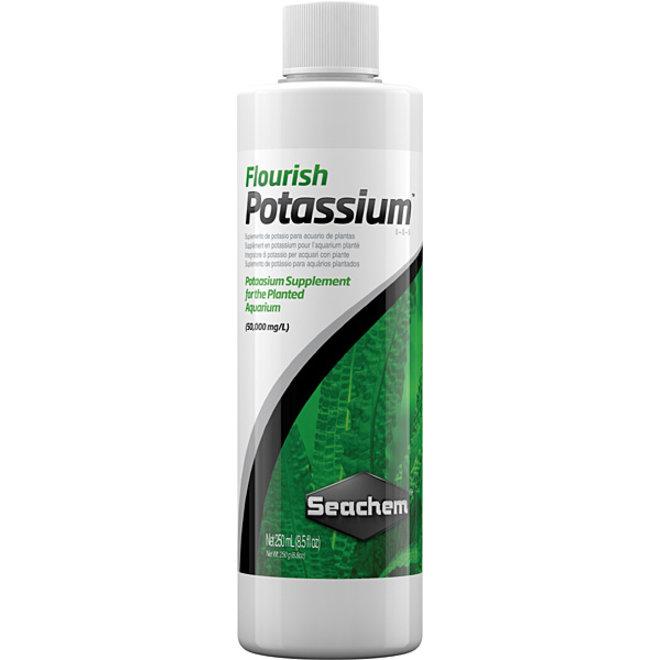 Seachem Flourish Potassium (kalium) 250 ml