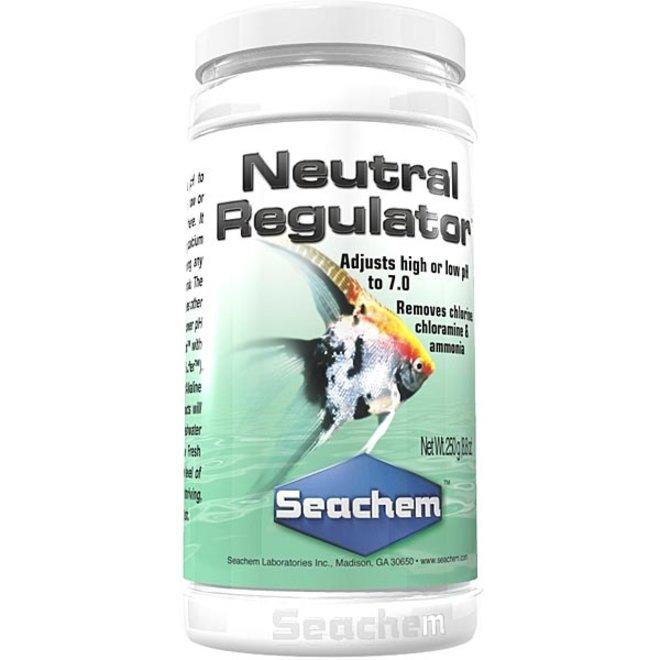 Seachem Neutral Regulator 250 gram