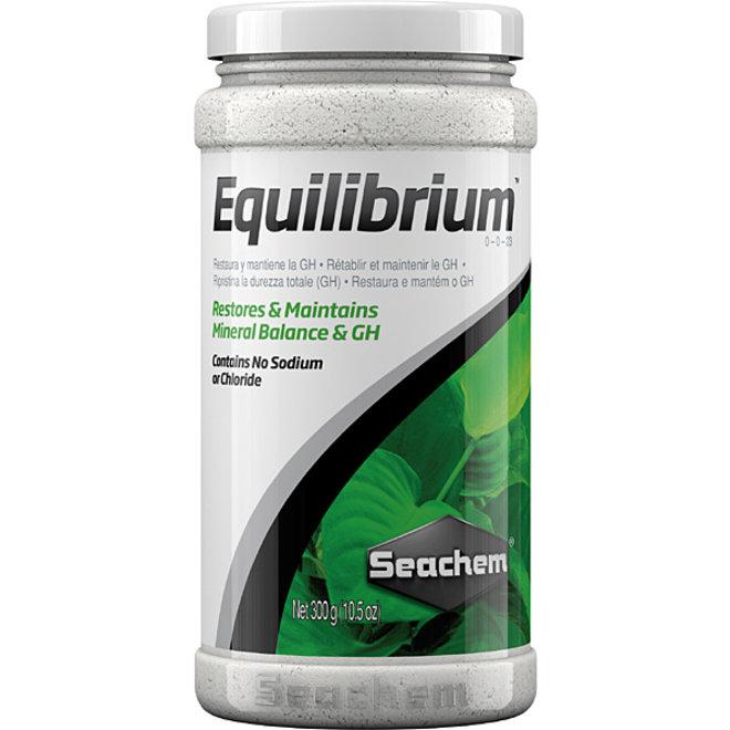 Seachem Equilibrium (300 gram)