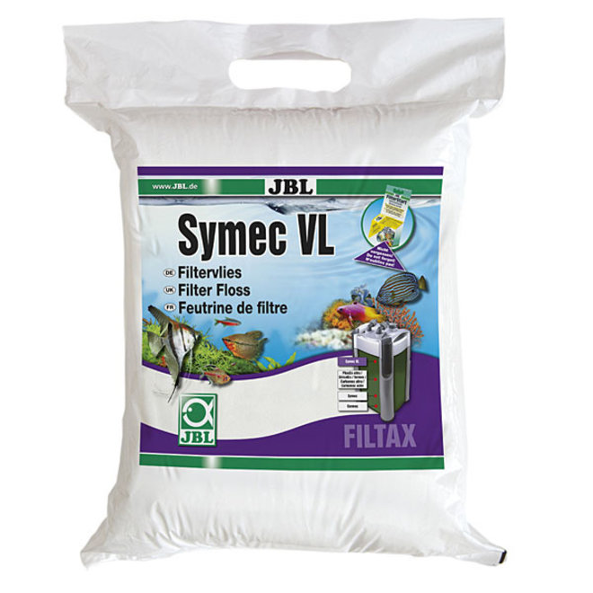 JBL Symec VL filtervlies 80x25x3 cm