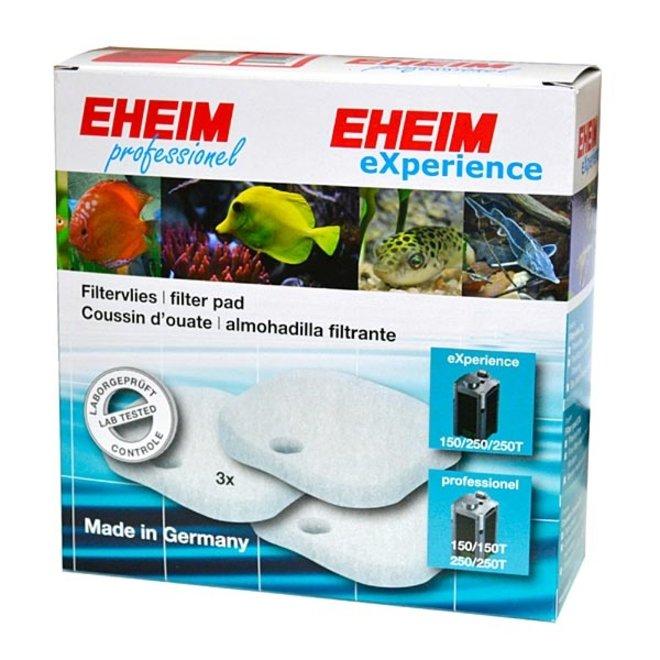 Eheim filtervlies 2616225 fijn wit voor voor eXperience 150/250/250T