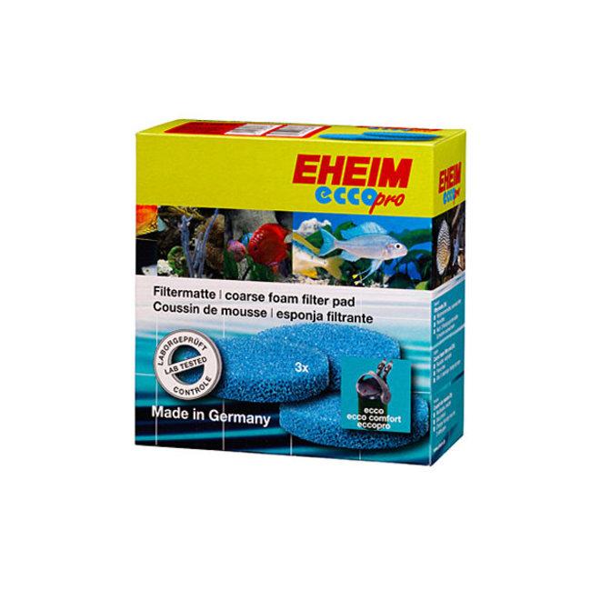 Eheim schuimstof filtermat 2616310 blauw voor eccopro 130/200/300
