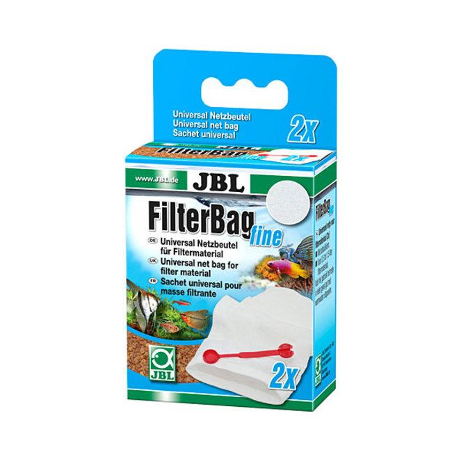 JBL FilterBag fine, filterzak fijn 2 stuks