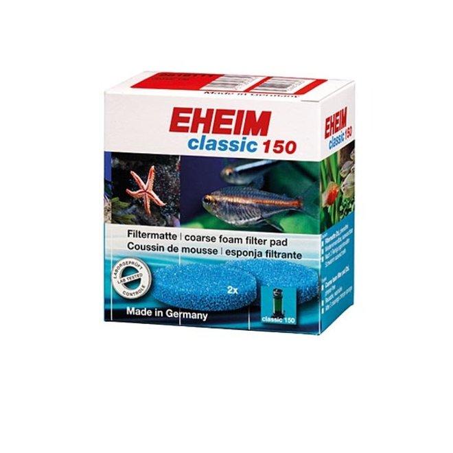 Eheim schuimstof filtermat (blauw) 2616111, voor 2211 classic